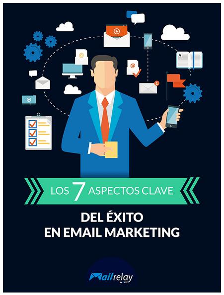 Ebook email marketing Mailrelay