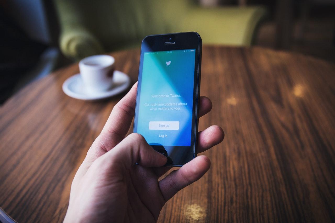 Como optimizar perfil de Twitter