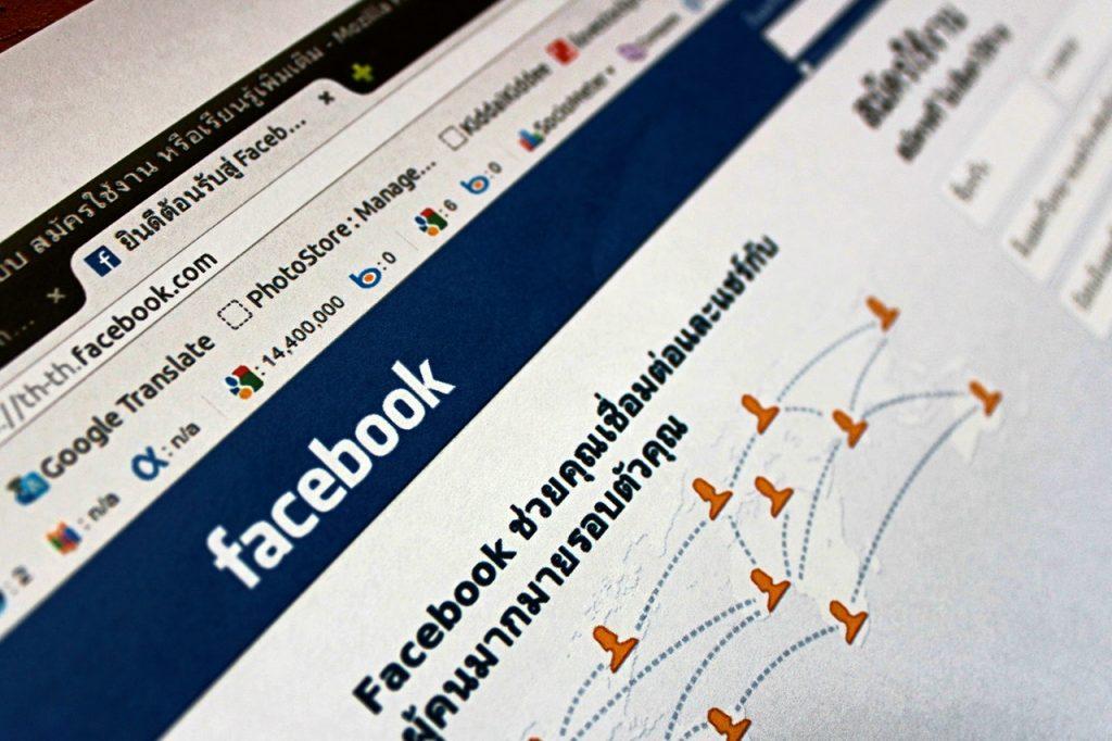 facebook para consumidores