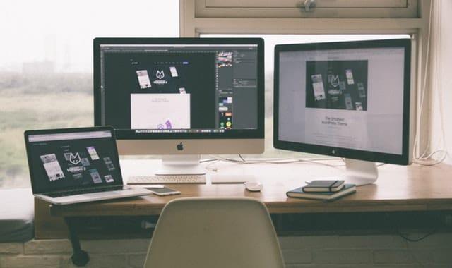diseño web en la gestion de proyectos digitales